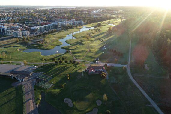 Örebro City Golf